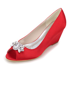 50s style evening shoes
