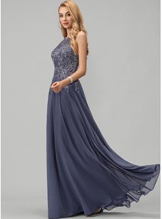 navy pleated maxi bridesmaid dress