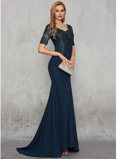 dresses for wedding guests black
