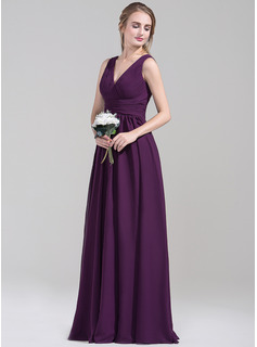 short gray chiffon bridesmaid dresses