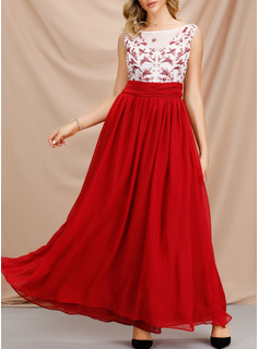 red prom dress size 0