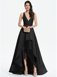 ankle length formal evening dresses