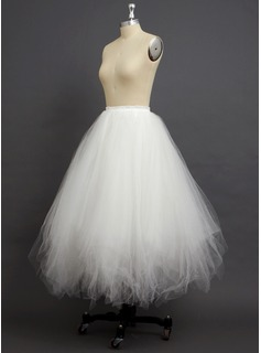 trumpet wedding dress petticoat