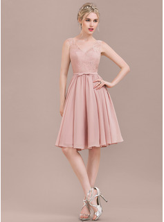 dusty rose prom dresses