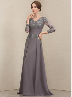 formal cocktail dress with sleeves