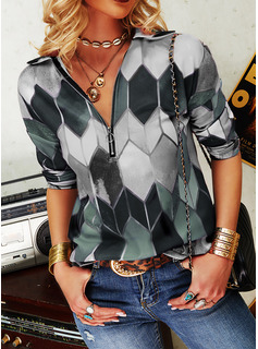 formal evening blouses women's dresses