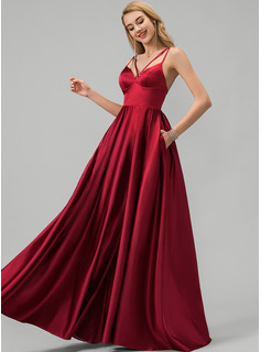 red orange short prom dresses