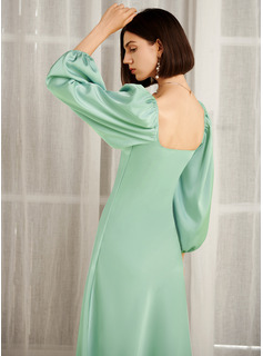 conservative bridesmaid dresses with sleeves