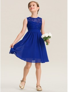 quarter sleeve lace bridesmaid dress