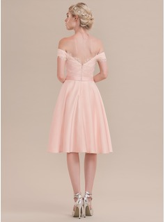 bridesmaid dress winter
