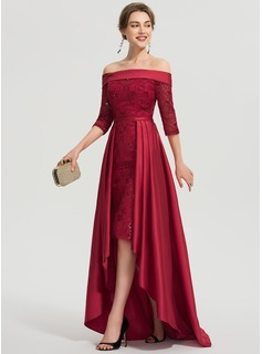 formal dresses for plus sizes