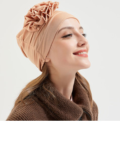 Ladies' Special Cotton Beanie/Slouchy