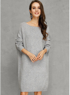 women winter dress sweaters