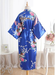 wedding bridesmaid robes