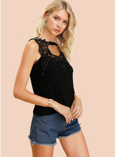 black lace blouse outfit