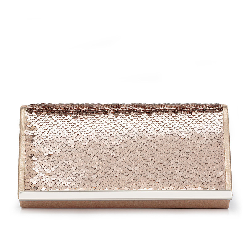Elegant/Unique Satin/Sequin Clutches