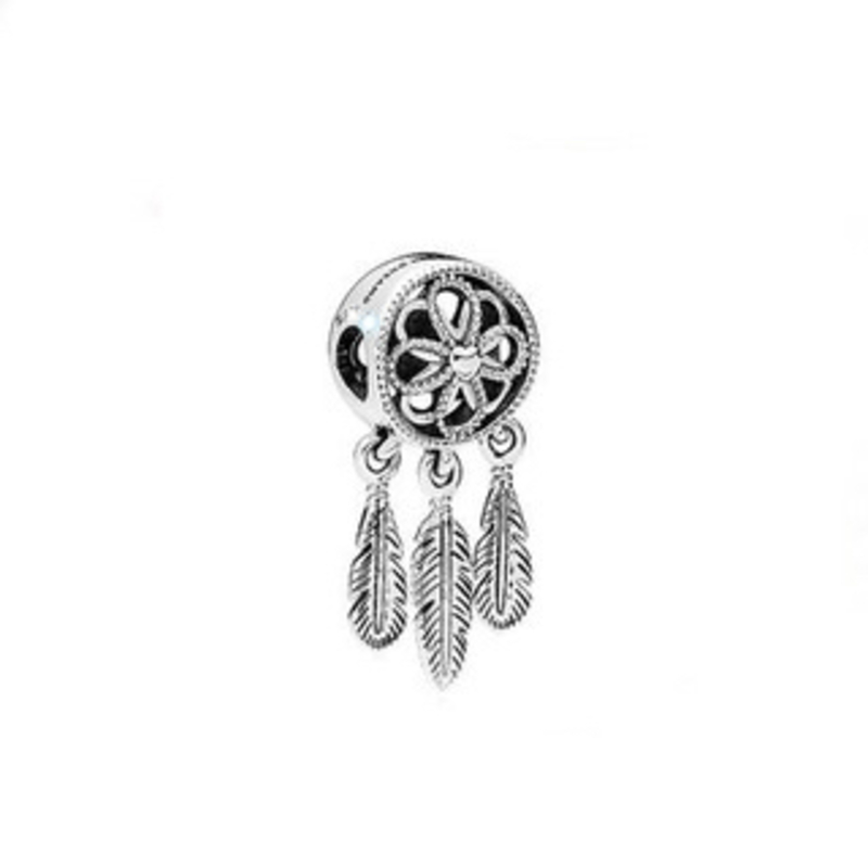 Dangle Classic Charms With Dreamcatcher - Valentines Gifts