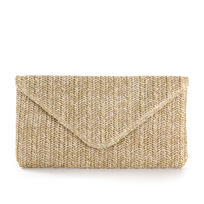 Elegant/Gorgeous/Attractive/Commuting bag/Braided Abrasive Cloth Clutches