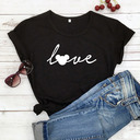 Bride Gifts - Canvas Style Simple Cotton T-Shirt