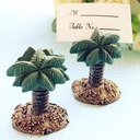 Palm Tree Place card Holder (Sold in a single piece)