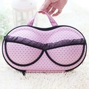 Lace/Polyester Lovely Feminine/Fashion Lingerie Box/Bra Accessories