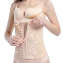Classic/Casual Spandex Breathability Waist Cinchers Shapewear for Women