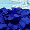 Royal Blue Rose Petals (Set of 5 packs)