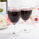 Personalized Bride And Groom Glass Toasting Flutes (Set of 2)