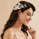 Special Net Yarn Hairpins (Set of 2) (042256289)