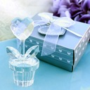 Choice Crystal Flower Pot (Sold in a single piece)
