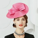 Damen Mode Polyester Schlapphut/Kentucky Derby Hüte (196138186)