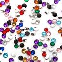 "1/4""(0.6cm) Pretty Diamond Pieces (bag of 1000)"