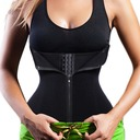 Women Feminine/Casual Polyester Waist Cinchers Shapewear