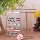 Bride Gifts - Classic Eye-catching Alloy Jewelry Box