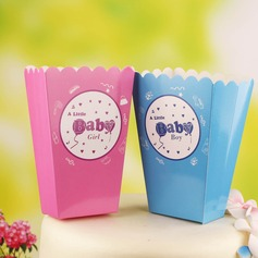 """New Baby"" Favor Bags"
