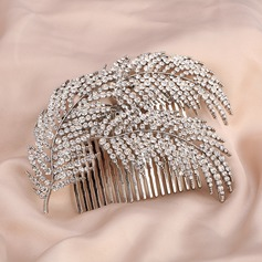 Beautiful Combs & Barrettes (Sold in single piece)