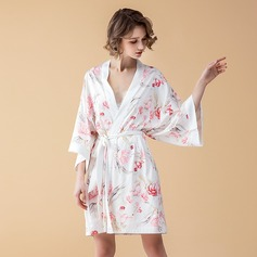 Polyester Fascinating Bridal/Feminine Sleepwear