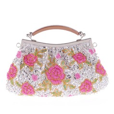 Mode Satäng/Legering Satchel