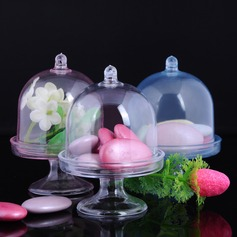 Creative/Lovely Other Plastic Favor Boxes & Containers/Candy Jars and Bottles