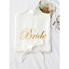 Charmeuse Bride Embroidered Robes (248203057)