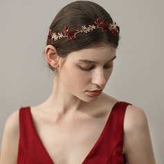 Gorgeous Alloy Headbands (Sold in single piece)