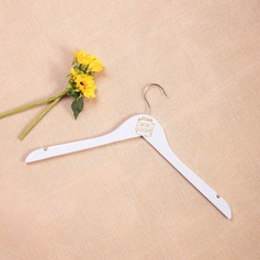 Personalized Wooden Hangers