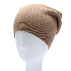 Unisex Lovely/Fashion Wool Blend Beanie/Slouchy