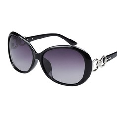 UV400 Retro/Vintage Wayfarer Sun Glasses (201083481)