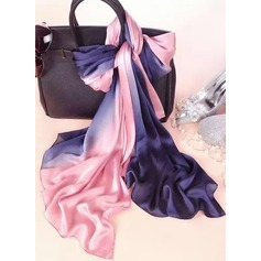 Gradient color Light Weight/Oversized Scarf (204119015)