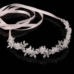 Beautiful Crystal/Alloy Headbands (Sold in single piece) (042130012)