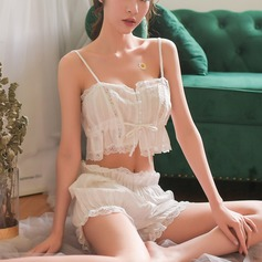 Cotton Feminine Sleepwear