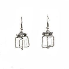Nice Metal Women's Fashion Earrings