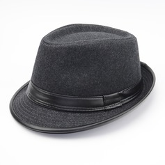 Men's Hottest Felt/Pu Fedora Hats/Kentucky Derby Hats