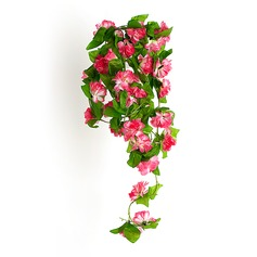 Plastica Fiore della Vite Wedding Decoration